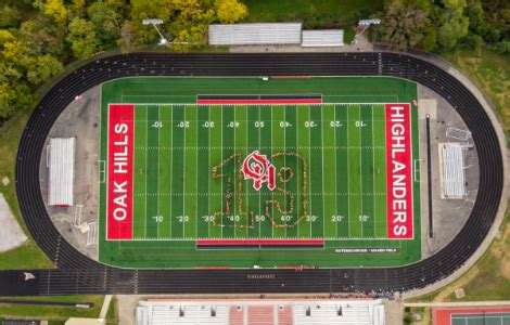 ohlsd oak hills high school