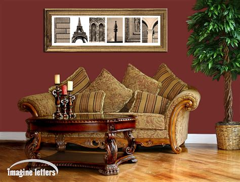 alphabet photos home decor design ideas art letters home decor 8 2