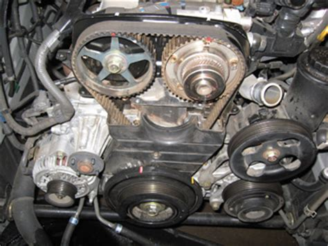 the timing timing belt service for toyota s vvt 1 engine