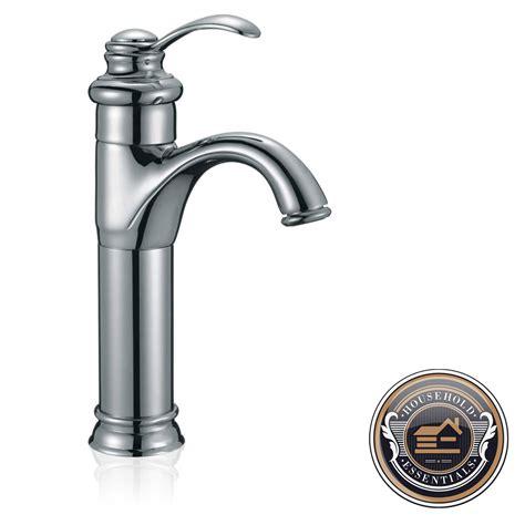 one hole sink faucet 11 quot bathroom vessel sink faucet single hole handle ebay
