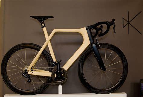 Six Stunning Bikes From The Bespoked Bristol Bike Show