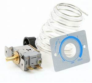 Thermostat Replacement For Glastender