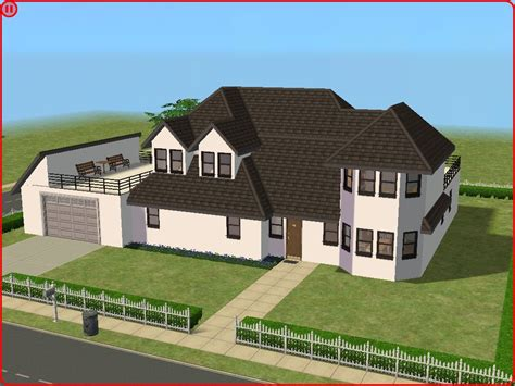 inspiring sims  house ideas photo house plans