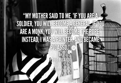 Picasso Quotes Pablo Picasso Quotes Quotesgram