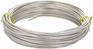 Oasis Aluminium Wire