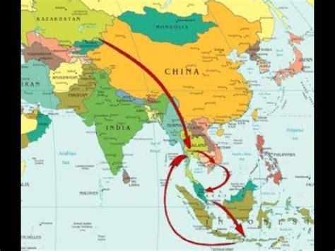traveling  thailand combodia vietnam singapore bali