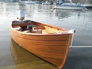 Wooden Utility Boat Plans by Considering Building A Cedar But Wondering If It