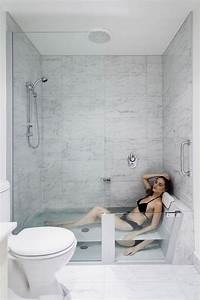 21, Very, Small, Tiny, Bathroom, Decor, Ideas