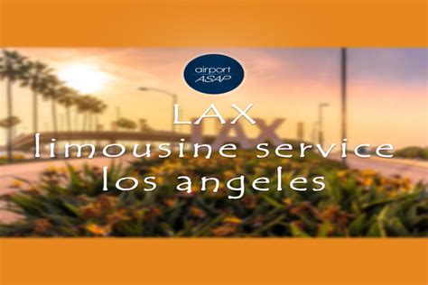 Lax Limousine Service by The 3 Top Notch Ways To Get An Impeccable Lax Limousine