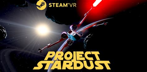 Project Stardust by Dylan Stout