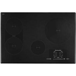 induction cooktop kitchenaid architect series ii 30 in smooth surface Kitchenaid