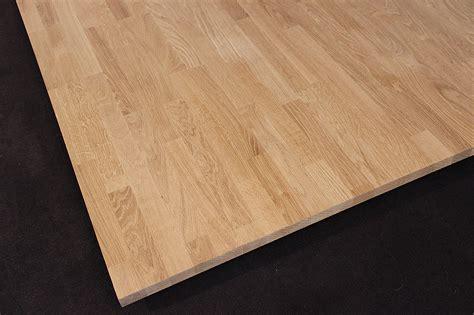 massivholz arbeitsplatte eiche arbeitsplatte k 252 chenarbeitsplatte massivholz eiche kgz 26 2900 900