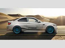 BMW tuning by HAMANN