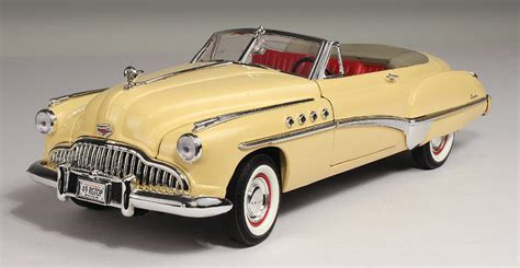 1949 Buick Roadmaster Convertible For Sale by 1949 Buick Roadmaster Convertible 1 18 Scale Historic