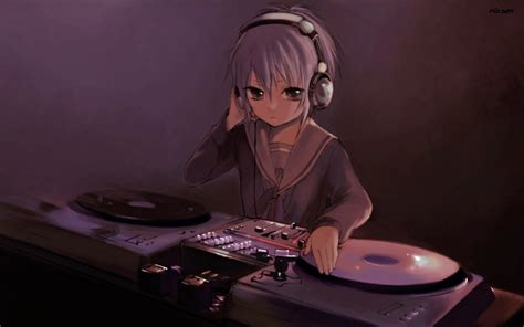 Anime Dj Wallpaper - dj wallpaper wallpapersafari