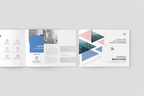 content heavy brochure template 70 modern corporate brochure templates design shack