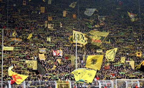 Borussia Dortmund - About Dortmund - dortmund.de