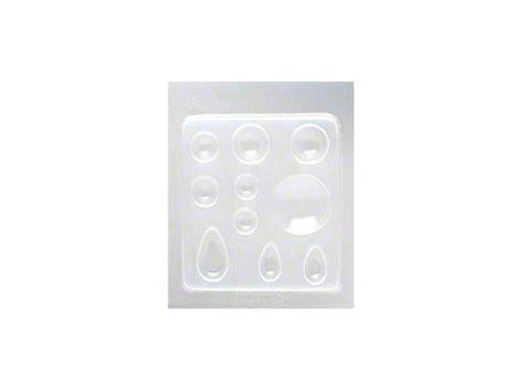 lade in resina comprar molde para hacer inclusiones semiesferas y gotas