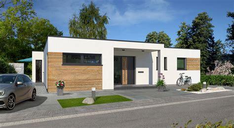 Moderne Häuser Ohne Keller by Bungalow Bauen Mit Streif