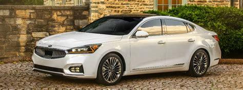 2019 all kia cadenza 2019 kia cadenza premium technology and limited trim