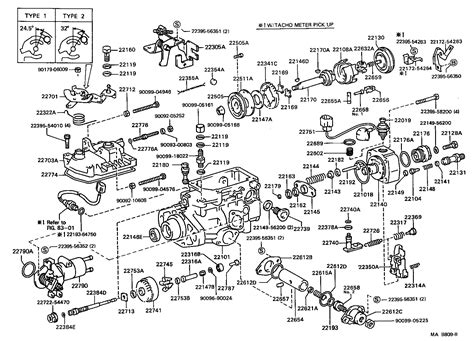 toyota dyna lyl mdp tool engine fuel injection