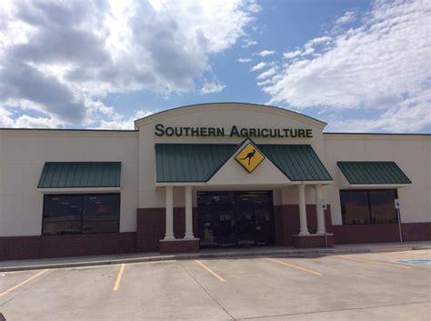 southern agriculture tulsa ok pet supplies