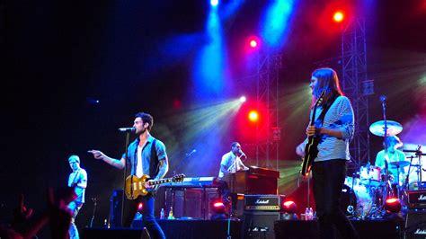 maroon 5 australia hands all over tour wikipedia