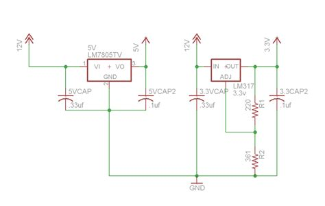 Power Supply Ground Problems Electrical