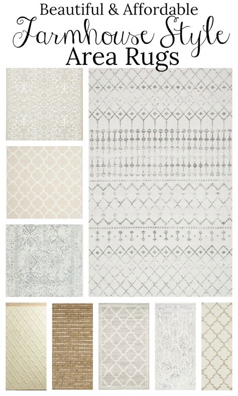 affordable area rugs beautiful affordable farmhouse style area rugs