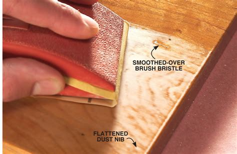 Tabletop Sandblaster by Super Smooth Poly Finish Popular Woodworking Magazine