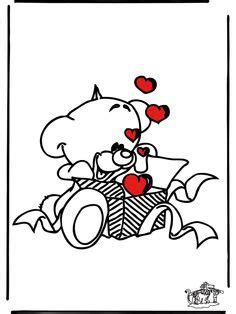 meilleures images du tableau dessin saint valentin