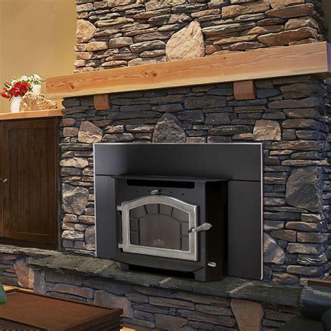 Building A Wood Burning Fireplace Insert Fireplace Ideas