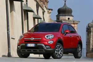 Fiat Prix : fiche technique fiat 500x 1 6 multijet 120 2015 ~ Gottalentnigeria.com Avis de Voitures
