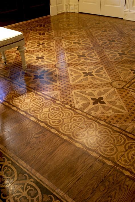 Is Your Hardward Floor Getting Wrecked? An Ages Old Solution