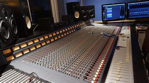 Big Noise Studios, Essex - AllStudios Project Studio Directory