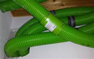 Gaine Semi Rigide Vmc : distribution d 39 air gaines air excellent system circulaire ~ Edinachiropracticcenter.com Idées de Décoration