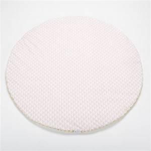 Tapis D éveil Original : tapis d 39 veil b b rond graphique et pastel ~ Teatrodelosmanantiales.com Idées de Décoration