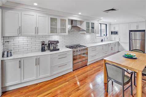 A Timeless Kitchen Design