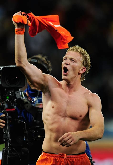 Hooray For Holland Pictures Of Shirtless Soccer Players From Week Four Of World Cup Popsugar