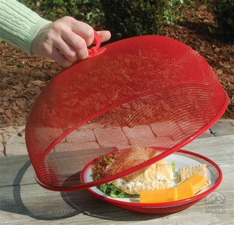 mesh food covers contemporary grill tools