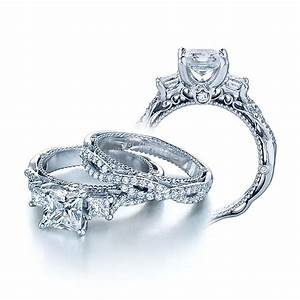 Verragio debuts new engagement ring collections at jck and for Wedding rings by verragio