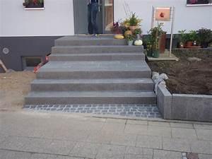 Treppe Hauseingang Bilder : lennatz garten landschaftsbau pflanzencenter baumschule galabau ~ Markanthonyermac.com Haus und Dekorationen