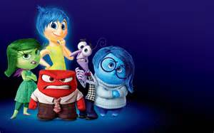 Anger Inside Out Movie