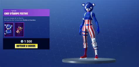 fortnite skin equipe de france nounou cathofr
