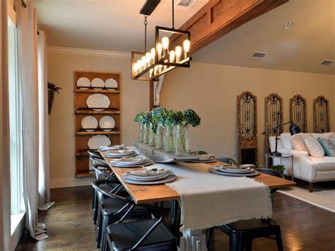 Top 10 Diy Dining Room Projects Diy