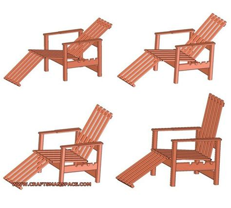 wooden chair plans   diy woodworking