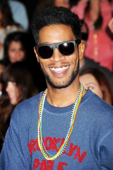 Kid Cudi Hairstyle by Hotelfashionland Bruno Mars Used To One Of The Most