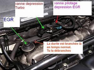 Décrasser Moteur Diesel : emplacement d 39 une vanne egr 406 hdi 110 oscaro forum ~ Melissatoandfro.com Idées de Décoration