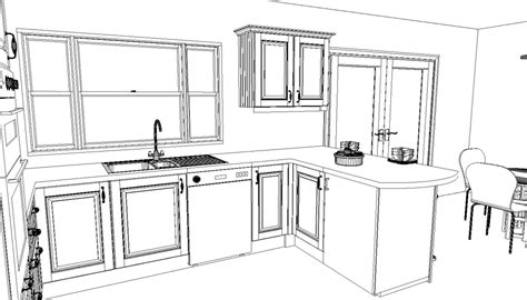 cad for kitchen design hartigan kitchens and bedrooms cork cad kitchen designs 5084