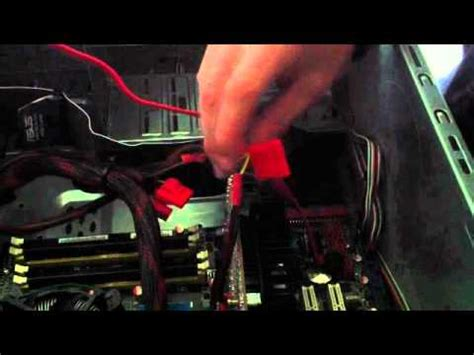 disque dur interne pc bureau installer un disque dur interne astuce pc